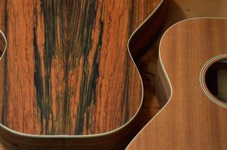 blind guitars