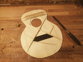 blind guitars table robert johnson