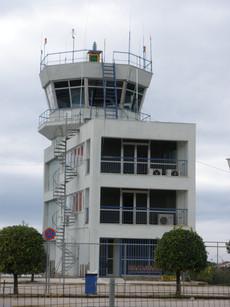 Πύργος Ελέγχου LGKF