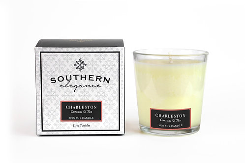 Charleston: Currant & Tea (Tumbler)