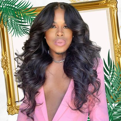 """""""Farrah"""" Lace Wig"""