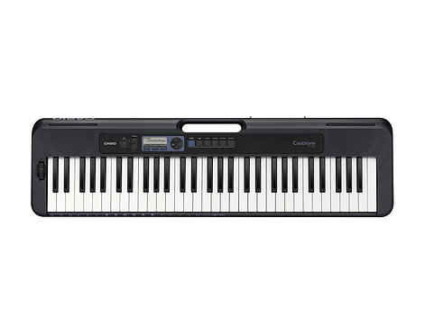CLAVIER | SYNTHETISEUR | CASIO CT-S300 | Indie MusicShop
