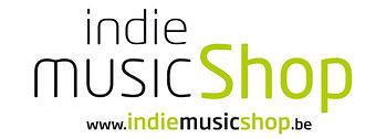 Logo Indie MusicShop Blanc+url.jpeg