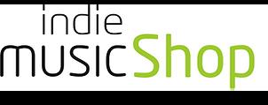 Logo Indie MusicShop | instruments de musique