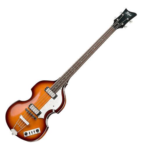 "HOFNER Violin Bass ""Ignition"""