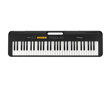CLAVIER | SYNTHETISEUR | CASIO CT-S100 | Indie MusicShop