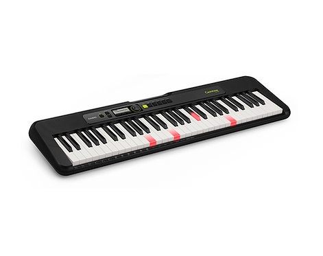 CLAVIER | SYNTHETISEUR | CASIO LK-S250