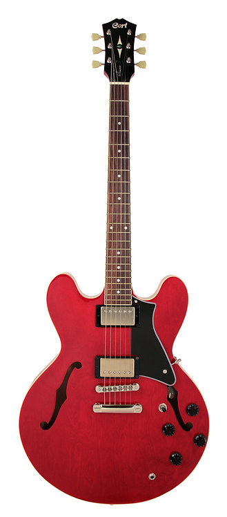 CORT SOURCE Cherry Red