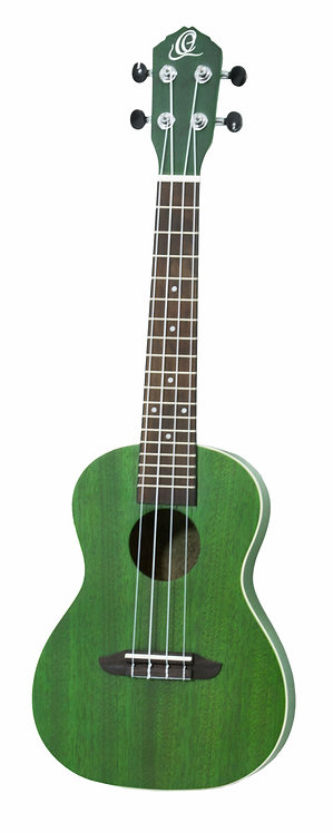 UKULELE_ORTEGA_RUFOREST | Indie Music Shop