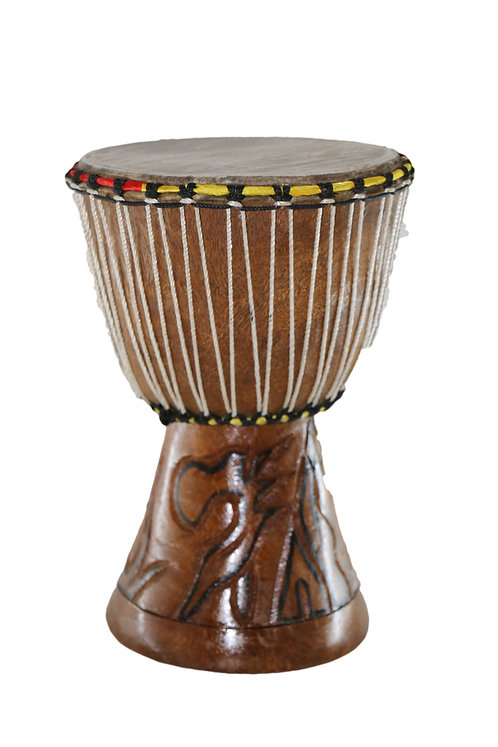 DJEMBE Sénégal Medium Ø25cm