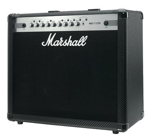 MARSHALL MG 101CFX