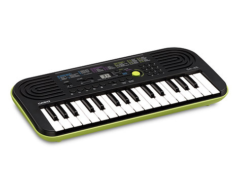 CLAVIER | SYNTHETISEUR | CASIO SA-46 | Indie MusicShop