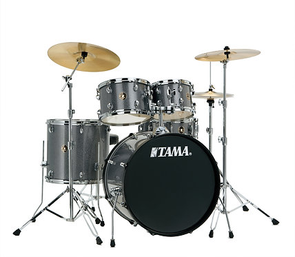 TAMA RHYTHM MATE STAGE 22 GALAXY SILVER