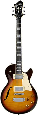 HAGSTROM SUPER SWEDE F - VS