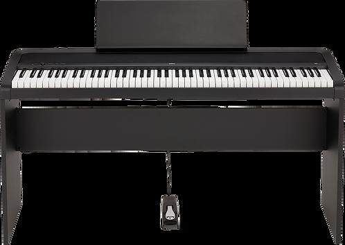 PIANO NUMERIQUE | KORG B2 BK + STAND STB1 BK | Indie MusicShop