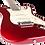 Thumbnail: G&L TLEG CANDY APPLE RED