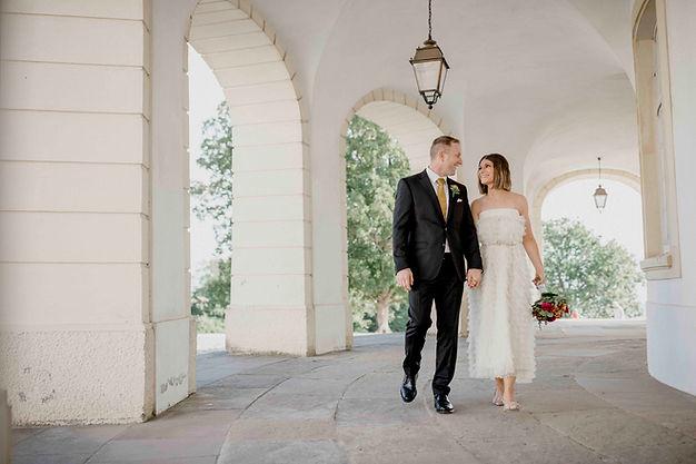Hochzeit-auf-dem-Schloss-Solitude in Stu