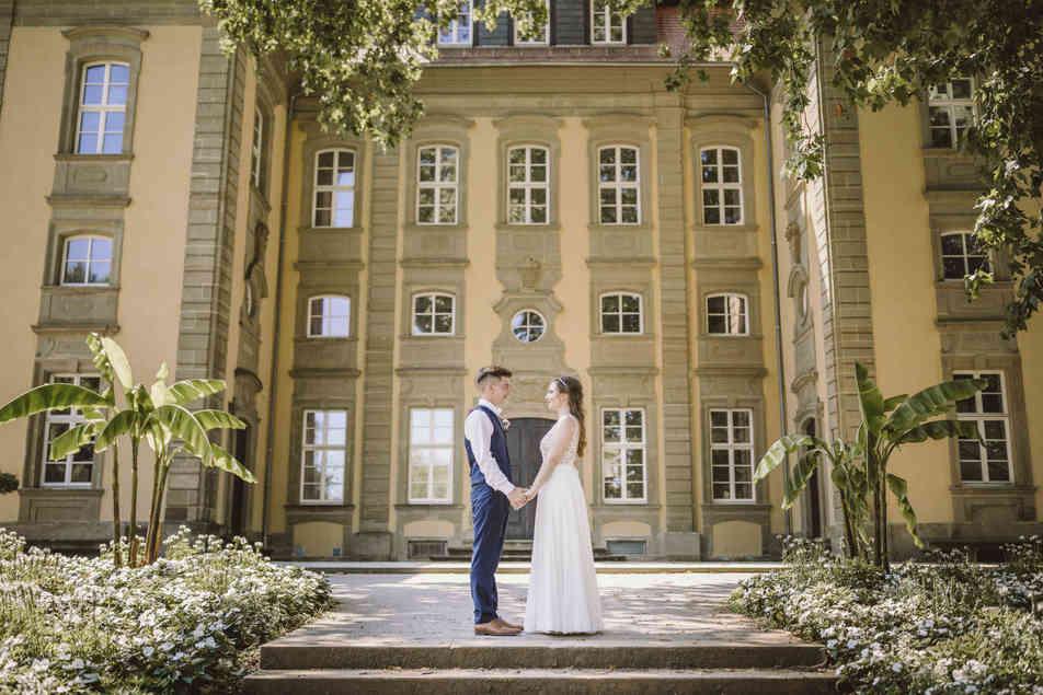 Hochzeitsfotograf Öhringen-Hochzeit Öhri