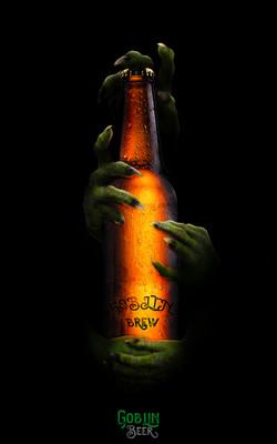 Goblin Beer