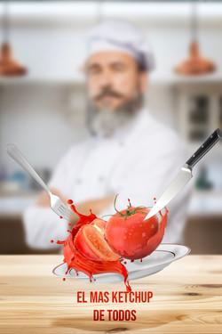 El_más_ketchup_de_Todos