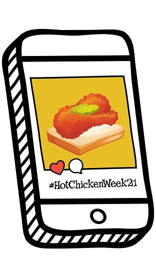 Photo contest of hot chicken week.jpg