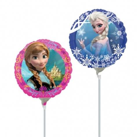 Individual Balloon on a stick