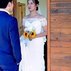 Anna & Aaron's Ceremony