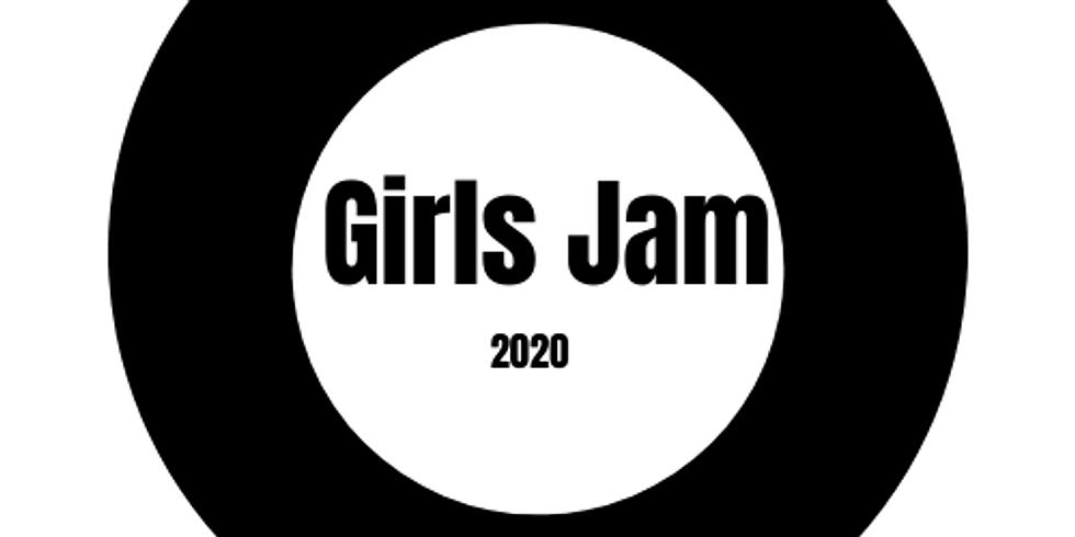 Girls Jam - June MIDDLE