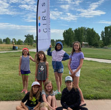 Girls Launch Cohort July 2021