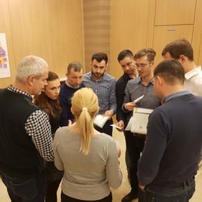 Leadership Development Journey - De'Longhi (Benelux + Romania)