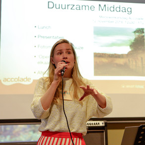 Medewerkersdag Accolade (Dutch)