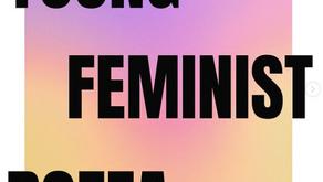 Lead facilitator at Young Feminist Roffa, Rotterdam, NL