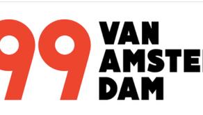 De Stad van Morgen, Gemeente Amsterdam