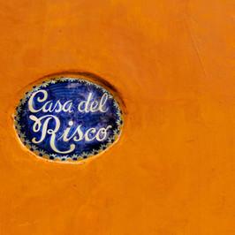 """""""Casa del Risco"""""""