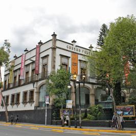 San Ángel's Cultural Center