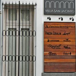 Villa San Jacinto