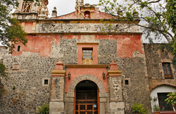 La Iglesia San Jacinto