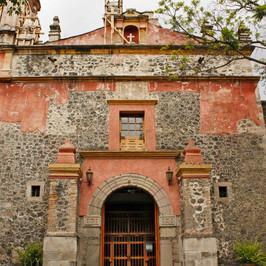 San Jacinto's Church