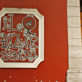 El Bazar del sábado