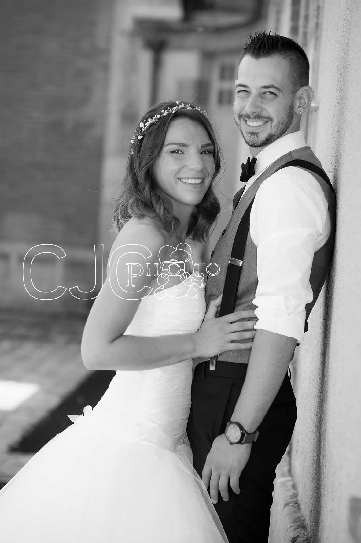 Photographe Mariage Linas CJC Photo