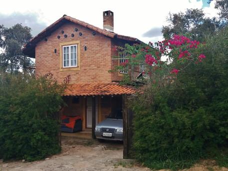 HOSPEDAGEM - Casa da Sauá
