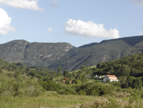 SERRA DE LIMA DUARTE - Mountain Bike
