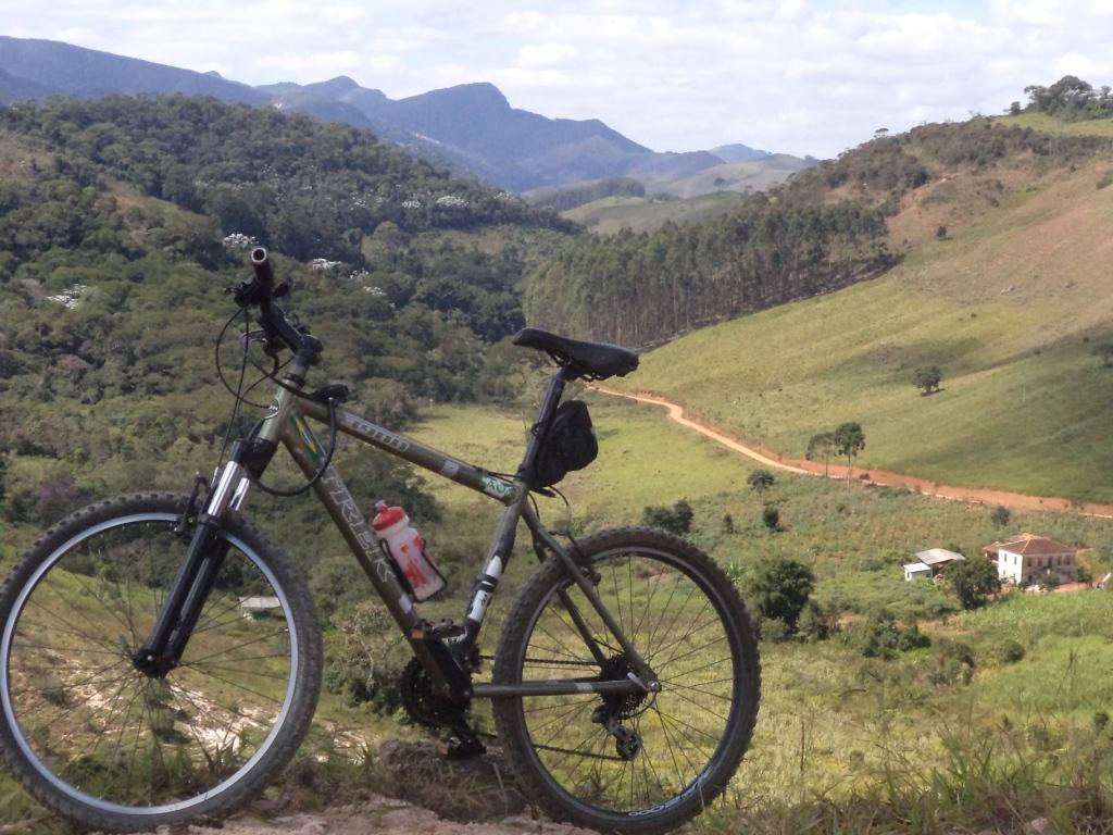 Roteiros de cicloturismo