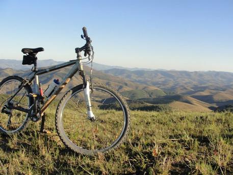 SERRA DA RANCHARIA - Mountain Bike