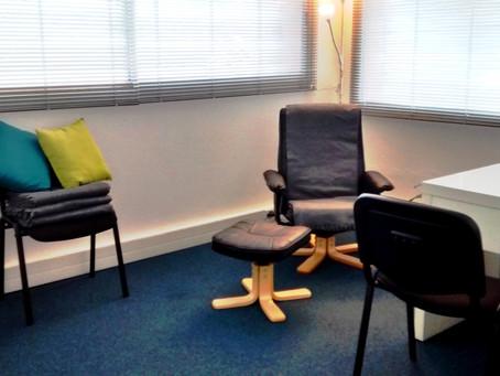 Nouvelle adresse sur Toulouse! Le cabinet de Sophrologie se déplace pour plus de confort!