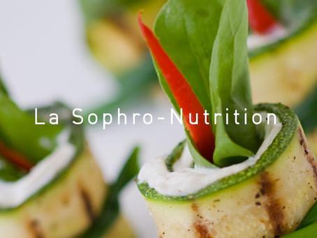 Sophrologie – Nutrition - Poids   || La sophrologie pour mincir en douceur !