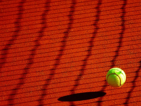 Roland-Garros, Tsonga fait de la Sophrologie !