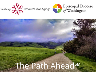 The Path Ahead: Spirituality & Purpose in Later Life℠ Training Workshop | May 17-20