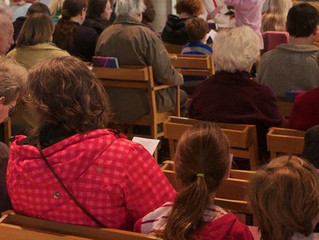 Dementia 101 for Faith Communities: Reflections and Resources