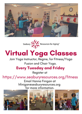 Virtual Yoga and Fitness Fusion with Regine